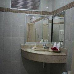 Отель Colonial Cancun Мексика, Канкун - отзывы, цены и фото номеров - забронировать отель Colonial Cancun онлайн ванная