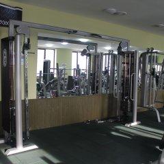 GSG Hotel фитнесс-зал