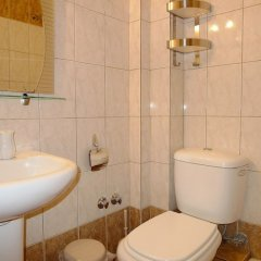 Отель Barbagiannis House Ситония ванная