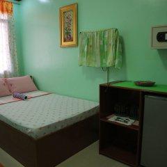 Отель M.N. Boracay Lodge Inn Филиппины, остров Боракай - отзывы, цены и фото номеров - забронировать отель M.N. Boracay Lodge Inn онлайн удобства в номере фото 2