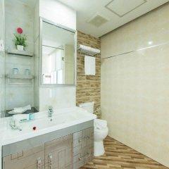 Golden Dragon Suvarnabhumi Hotel ванная