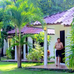 Отель Lanta Veranda Resort Ланта фитнесс-зал фото 2