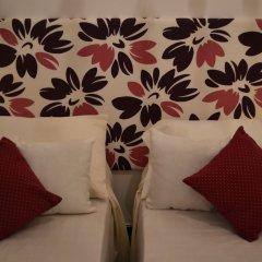 Отель Ariadimare Италия, Генуя - отзывы, цены и фото номеров - забронировать отель Ariadimare онлайн комната для гостей фото 3
