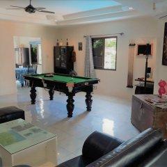 Отель Baan Kanittha - 4 Bedrooms Private Pool Villa детские мероприятия фото 2