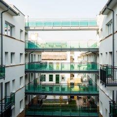 Отель Vagabond Corvin Венгрия, Будапешт - отзывы, цены и фото номеров - забронировать отель Vagabond Corvin онлайн фото 5