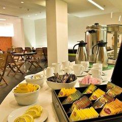 Отель Atlantis City Hotel Греция, Родос - 1 отзыв об отеле, цены и фото номеров - забронировать отель Atlantis City Hotel онлайн питание фото 2