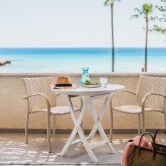 Отель Nissi Beach Resort пляж фото 3