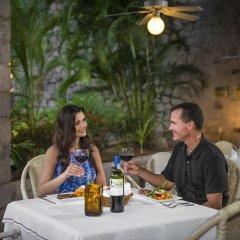 El Cid Granada Hotel & Country Club- All Inclusive питание фото 2