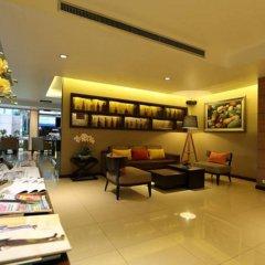 Отель The Dawin Бангкок развлечения