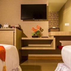 Отель Retro 39 Hotel Таиланд, Бангкок - отзывы, цены и фото номеров - забронировать отель Retro 39 Hotel онлайн