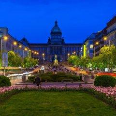 Park Inn Hotel Prague фото 6