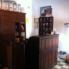 Отель Casa de huéspedes Vara De Rey гостиничный бар