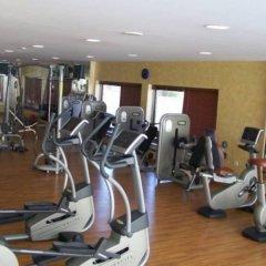 Al Fanar Palace Hotel and Suites фитнесс-зал фото 2