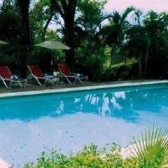 Отель El Nido бассейн