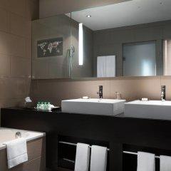 Renaissance Zurich Tower Hotel ванная фото 2