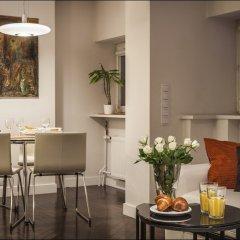 Апартаменты P&O Apartments Zgoda Варшава гостиничный бар