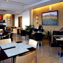 Отель Apartamentos Mediterráneo Real питание фото 3