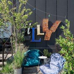 Ruby Lilly Hotel Munich фото 4