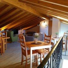 Отель Pure Flor de Esteva - Bed & Breakfast гостиничный бар