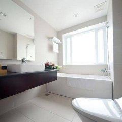 Gold Hotel Hue ванная