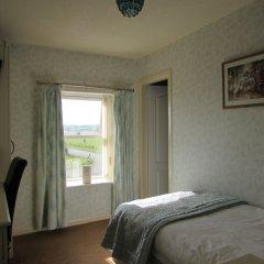 Отель Crossroads House комната для гостей