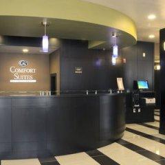 Отель Comfort Suites Lake City Лейк-Сити спа