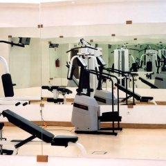 Отель Quinta do Monte Panoramic Gardens фитнесс-зал