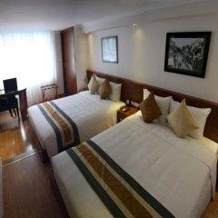 Отель Hanoi Elite Hotel Вьетнам, Ханой - отзывы, цены и фото номеров - забронировать отель Hanoi Elite Hotel онлайн комната для гостей фото 4