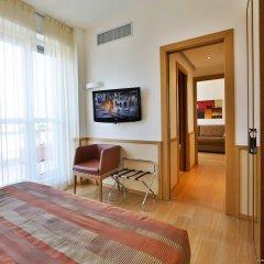 Отель Best Western Hotel City Италия, Милан - 1 отзыв об отеле, цены и фото номеров - забронировать отель Best Western Hotel City онлайн комната для гостей фото 5