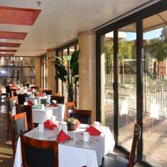 Отель Alexis Park All Suite Resort питание фото 2