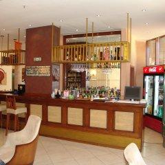 Отель Aparthotel Poseidon гостиничный бар