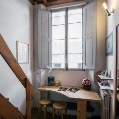 Отель A Hideaway in the Heart of Florence комната для гостей фото 4