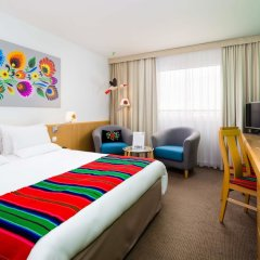 Novotel Warszawa Centrum Hotel комната для гостей фото 8