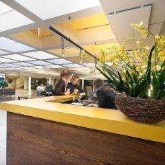 Отель Pirita Spa Таллин интерьер отеля фото 3