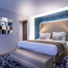 Отель Le Rayz Франция, Париж - отзывы, цены и фото номеров - забронировать отель Le Rayz онлайн комната для гостей фото 4