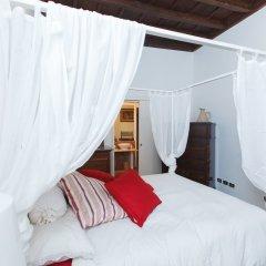 Апартаменты Ripa Terrace Trastevere Apartment комната для гостей фото 5