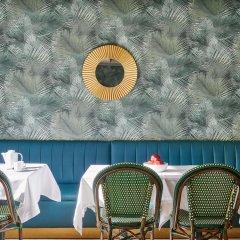 Отель Regente Hotel Испания, Мадрид - 1 отзыв об отеле, цены и фото номеров - забронировать отель Regente Hotel онлайн питание фото 2