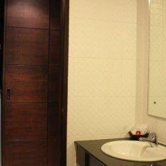 Sri Boutique Hotel ванная фото 4