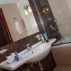 Отель Club Salina Warhf ванная