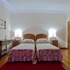 Отель Via Pierre Италия, Гроттаферрата - отзывы, цены и фото номеров - забронировать отель Via Pierre онлайн комната для гостей фото 2