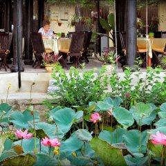 Отель Phu Thinh Boutique Resort & Spa