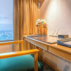 Baiyoke Sky Hotel удобства в номере
