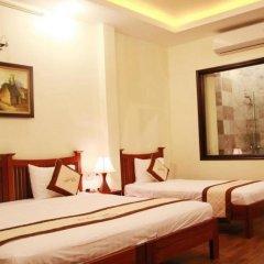 Отель Thien Tan Homestay Hoi An Вьетнам, Хойан - отзывы, цены и фото номеров - забронировать отель Thien Tan Homestay Hoi An онлайн комната для гостей фото 5