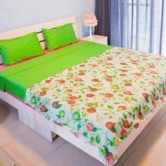Апартаменты Sanya Haimengqingyuan Holiday Apartment комната для гостей фото 3