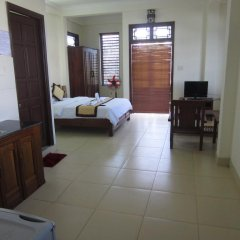 Отель Tan Phuong Hotel Вьетнам, Хойан - отзывы, цены и фото номеров - забронировать отель Tan Phuong Hotel онлайн комната для гостей фото 4