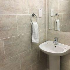 Отель Palace Court Hotel Великобритания, Лондон - 1 отзыв об отеле, цены и фото номеров - забронировать отель Palace Court Hotel онлайн ванная