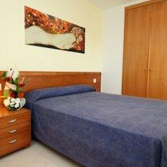 Отель InmoSantos Apartaments Daniel комната для гостей