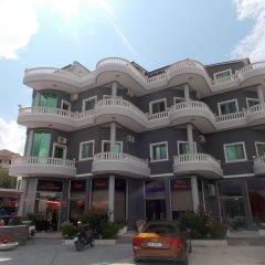Отель Villa Qendra Албания, Ксамил - отзывы, цены и фото номеров - забронировать отель Villa Qendra онлайн фото 6