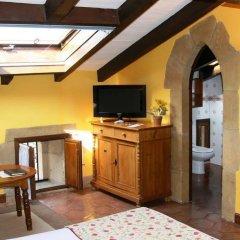 Отель Obispo Испания, Фуэнтеррабиа - отзывы, цены и фото номеров - забронировать отель Obispo онлайн комната для гостей