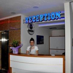 Igneada Parlak Resort Hotel Искендерун интерьер отеля